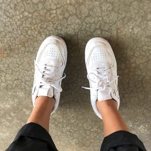 NIKE women's Air Force 1 size 8.5